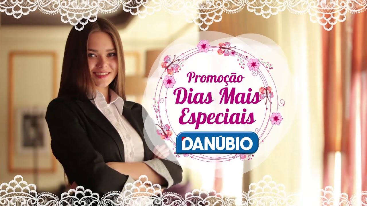 VT - Danúbio Móveis - Dias Mais Especiais