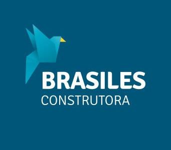 Identidade Visual Brasiles Construtora