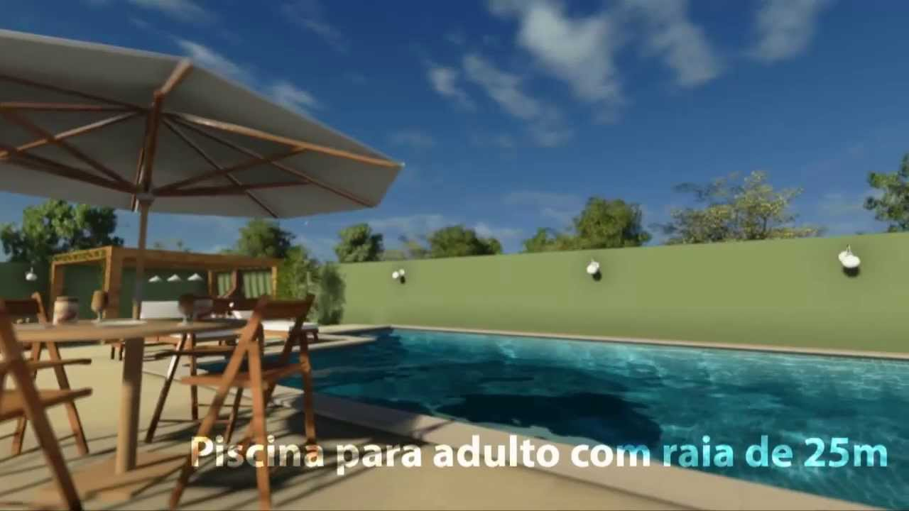 VT Amazônia Residencial - Brasiles Construtora